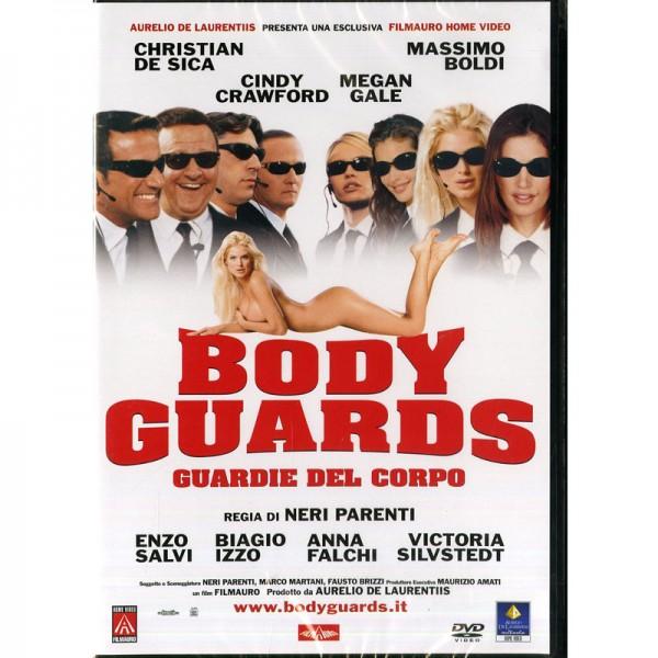 Bodyguards Massimo Boldi