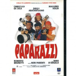 Paparazzi Boldi-De Sica