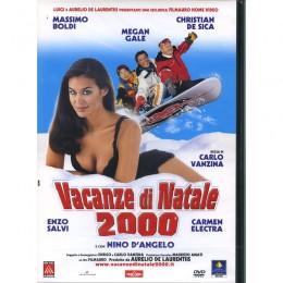 Vacanze Di Natale 2000 Boldi-De Sica