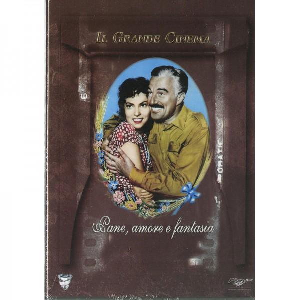 Pane Amore E Fantasia De Sica Lollobrigida