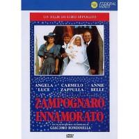 Carmelo Zappulla Zampognaro Innamorato