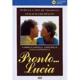 Carmelo Zappulla Pronto Lucia