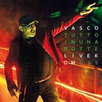 Vasco Rossi Tutto In Una Notte Live kom 2015