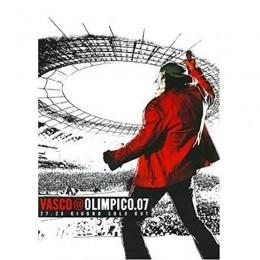 Vasco Rossi Vasco Olimpico 07