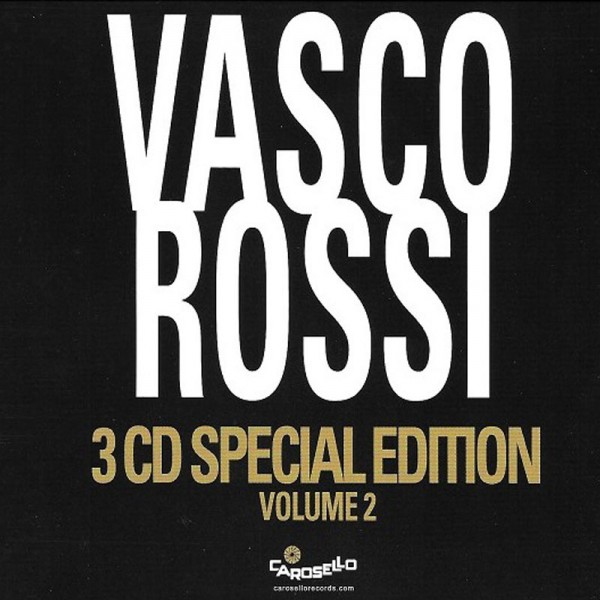 Vasco Rossi Vasco Vol.2