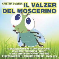 Cristina D'Avena IL Valzer Del Moscerino