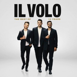 IL Volo 10 Years The Best Of