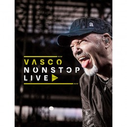 Vasco Rossi Vasco Nonstop Live Superdeluxe BOX