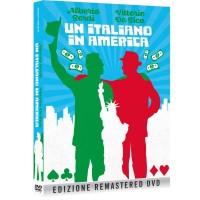 A.Sordi De Sica Un Italiano In America