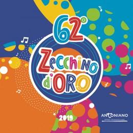 Zecchino D'Oro 62° 2019