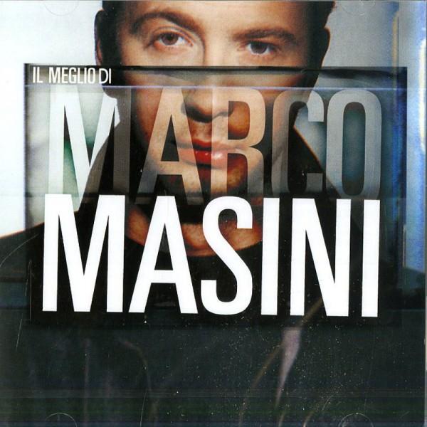 Marco Masini IL Meglio Di Marco Masini
