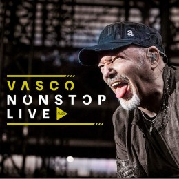 Vasco Rossi Nonstop Live (2cd+2DVD+ Blu Ray)