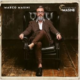 Marco Masini Masini 30Th Anniversary