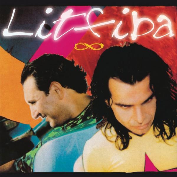 Litfiba Infinito (Legacy Edt.)