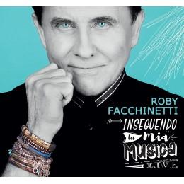 Roby Facchinetti la Mia Musica Live