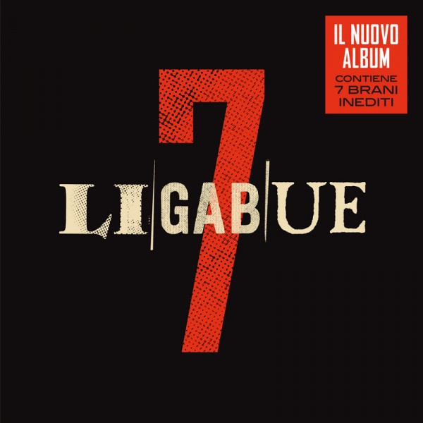 Ligabue Ligabue 7