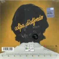 Vasco Rossi Colpa D'Alfredo 40°