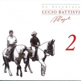 Lucio Battisti le Avventure Di Battisti E MogoL 2