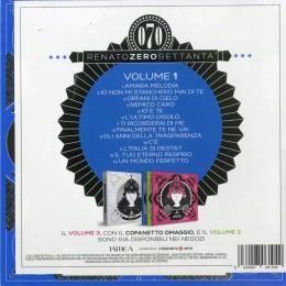 Renato Zero Zerosettanta Vol 1 LP