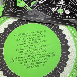 Renato Zero Zerosettanta Vol 2 LP