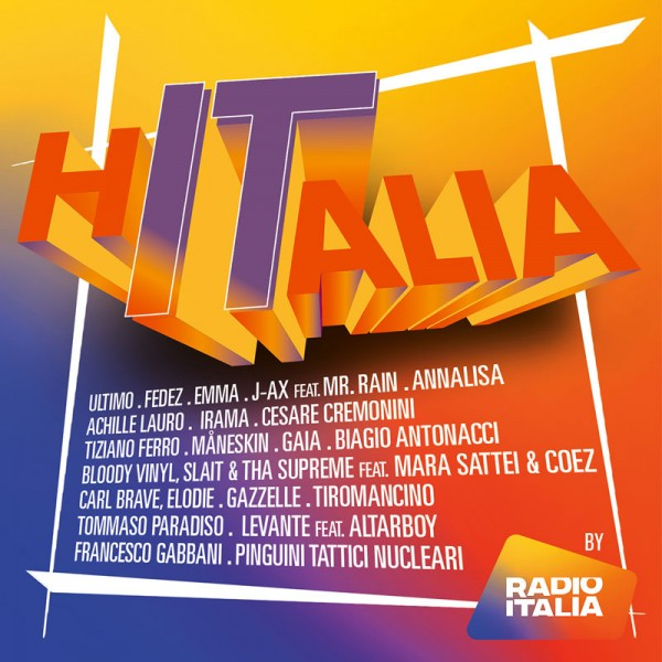 Hit Italia Radio Italia