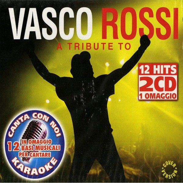 Vasco Rossi A Tribute To