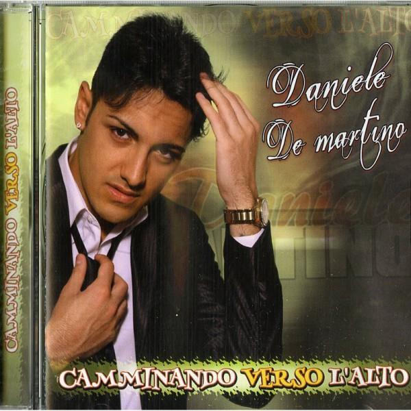 Daniele De Martino Camminando Verso L'alto