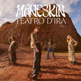 Maneskin Teatro D'Ira Vol1