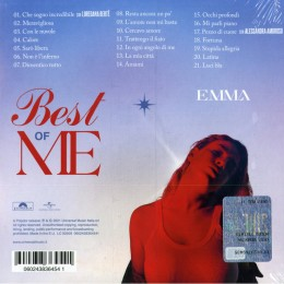 Emma Best Of Me