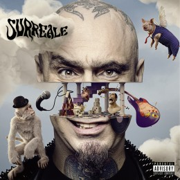 J.Ax Surreale CD+Reale CD