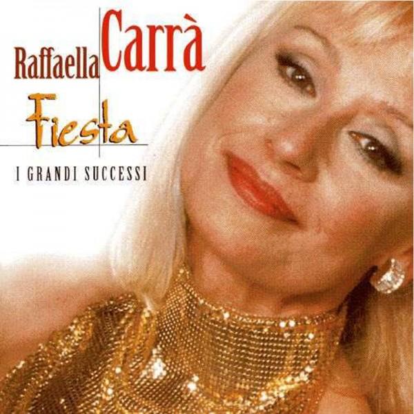 Raffaella Carra  Grandi Successi