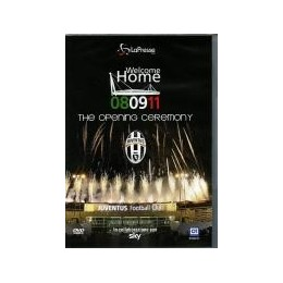 JUVENTUS   Welcome Home...