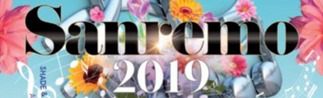 Sanremo 2019 compilation